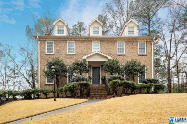 3532 William And Mary Rd, Hoover, AL 35216 (MLS #841955) :: Josh Vernon Group