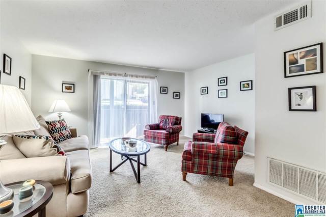 305 Woodland Village #305, Homewood, AL 35216 (MLS #841963) :: Gusty Gulas Group