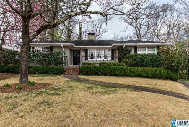144 Camellia Cir, Birmingham, AL 35213 (MLS #841985) :: Josh Vernon Group