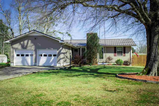 402 Kentucky Ave NE, Hanceville, AL 35077 (MLS #841999) :: Josh Vernon Group