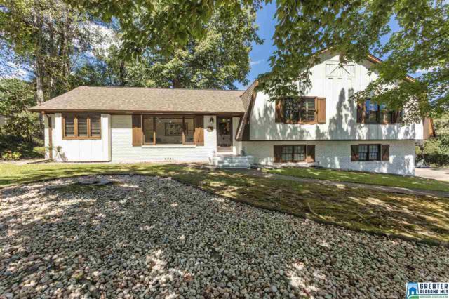3427 Sagebrook Ln, Vestavia Hills, AL 35243 (MLS #842009) :: Brik Realty