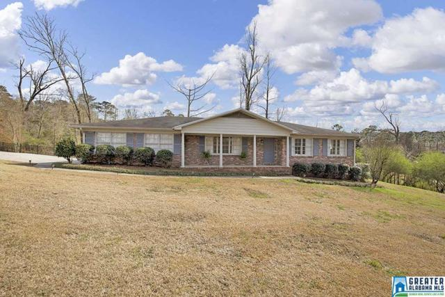 4701 Caldwell Mill Rd, Birmingham, AL 35243 (MLS #842055) :: Josh Vernon Group