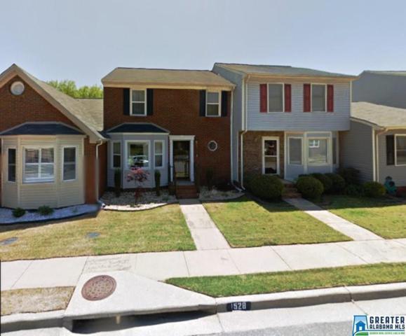 1528 Cambridge Pl, Anniston, AL 36207 (MLS #842199) :: Josh Vernon Group