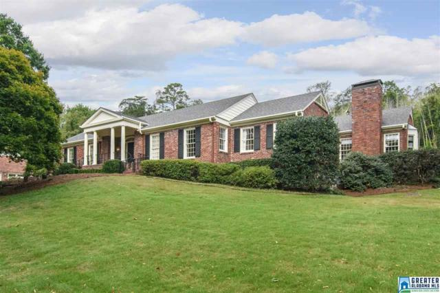3020 Woodleigh Rd, Mountain Brook, AL 35223 (MLS #842234) :: Josh Vernon Group