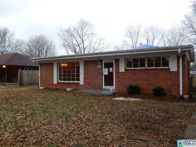1812 Stone Rd, Midfield, AL 35005 (MLS #842311) :: Josh Vernon Group
