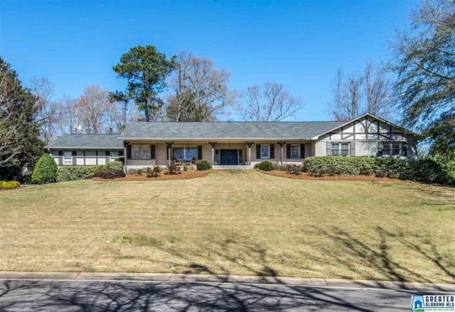 3514 Bethune Dr, Mountain Brook, AL 35223 (MLS #842313) :: Josh Vernon Group