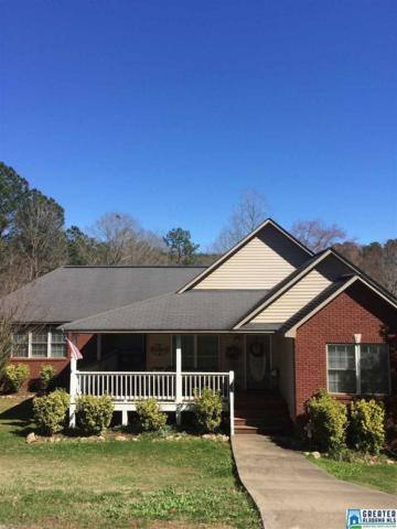 21 Anna Faith Rd, Heflin, AL 36264 (MLS #842342) :: Josh Vernon Group