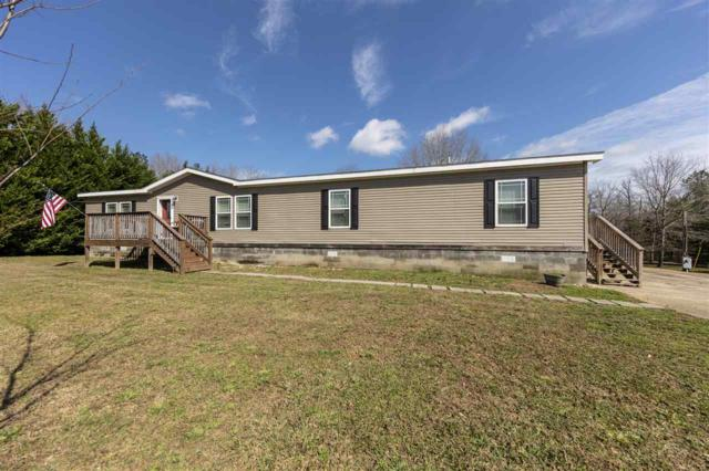 90 Co Rd 962, Montevallo, AL 35115 (MLS #842357) :: LIST Birmingham