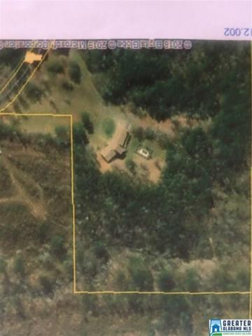 6987 Blue Creek Rd, Brookwood, AL 35005 (MLS #842411) :: Gusty Gulas Group