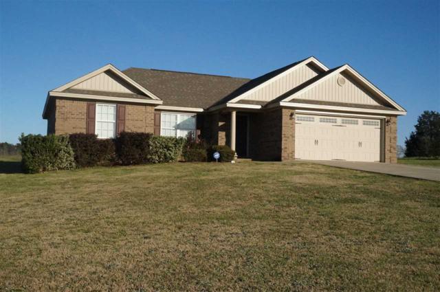108 Co Rd 1079, Clanton, AL 35045 (MLS #842489) :: Josh Vernon Group