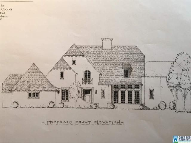 4015 Montevallo Rd Lot 1-B, Mountain Brook, AL 35213 (MLS #842509) :: Josh Vernon Group