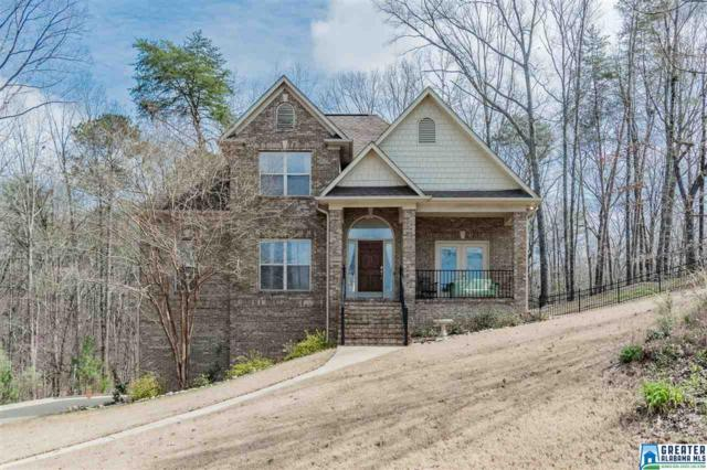 6604 Heritage Court Ln, Mccalla, AL 35111 (MLS #842520) :: Brik Realty
