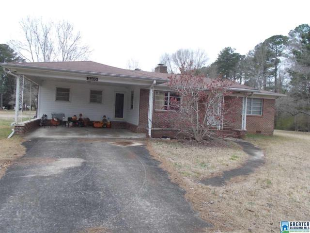 3305 Poplar Ln, Adamsville, AL 35005 (MLS #842526) :: Howard Whatley