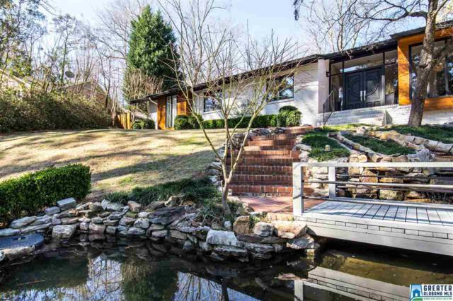 2732 Cherokee Ct, Mountain Brook, AL 35216 (MLS #842608) :: Josh Vernon Group