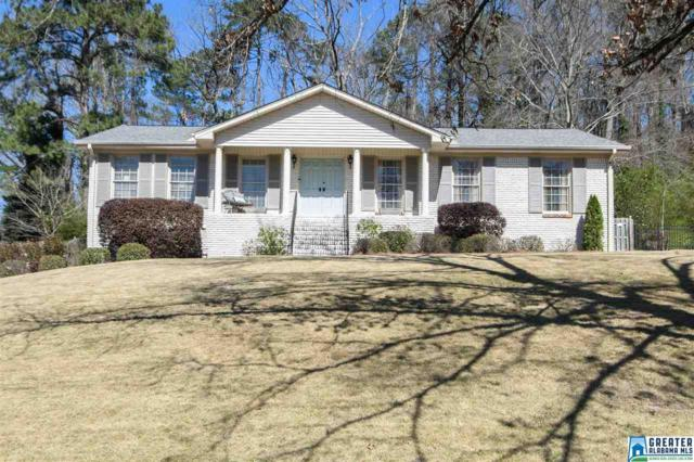 2108 Vestridge Dr, Vestavia Hills, AL 35216 (MLS #842609) :: Josh Vernon Group
