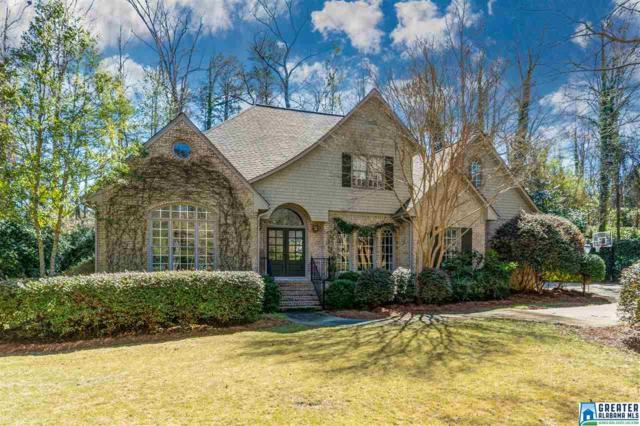 3717 Wimbleton Dr, Mountain Brook, AL 35223 (MLS #842634) :: Brik Realty
