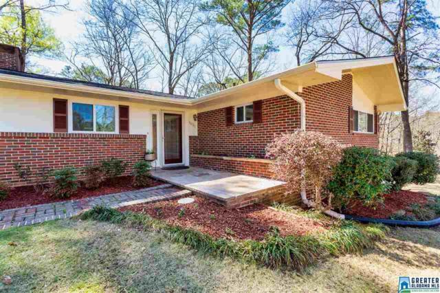 3061 Whispering Pines Cir, Hoover, AL 35226 (MLS #842667) :: LIST Birmingham