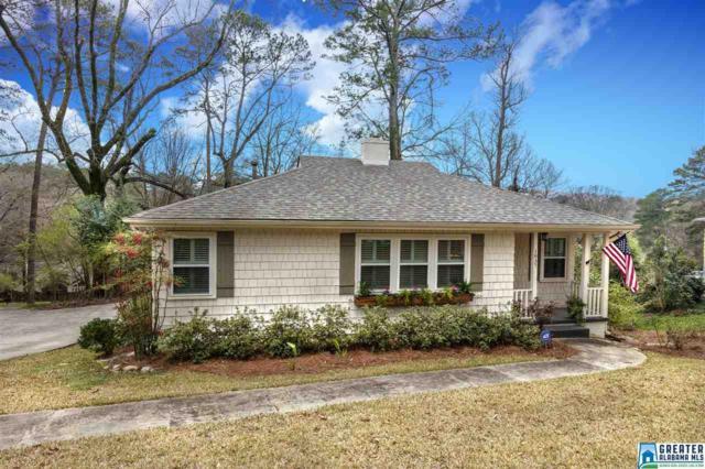 1837 Saulter Rd, Homewood, AL 35209 (MLS #842677) :: Brik Realty