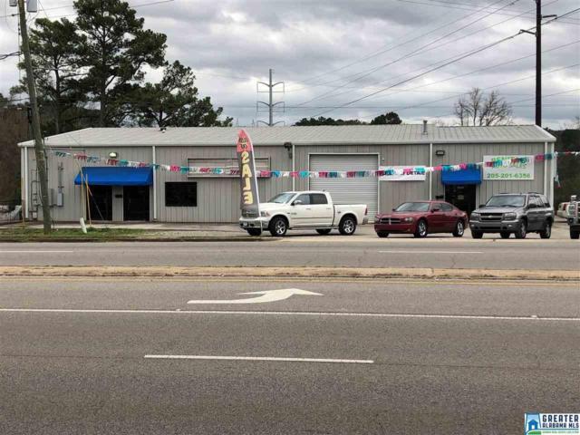 1043 Gadsden Hwy, Birmingham, AL 35235 (MLS #842693) :: Josh Vernon Group