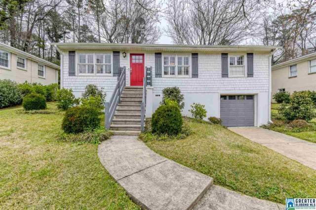 1830 Windsor Blvd, Homewood, AL 35209 (MLS #842705) :: Brik Realty