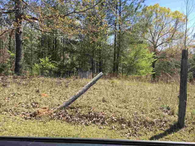 135 Hwy 139 30 Acres More O, Randolph, AL 36792 (MLS #842885) :: Josh Vernon Group