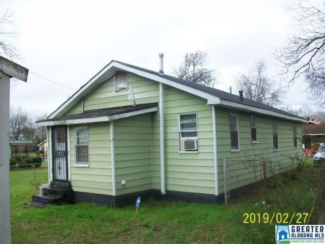 3111 Birch Ave SW, Birmingham, AL 35211 (MLS #842920) :: Brik Realty