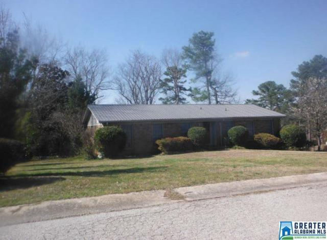 3112 3RD WAY NE, Center Point, AL 35215 (MLS #842935) :: LIST Birmingham