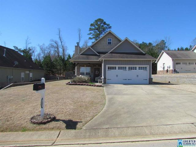 125 Smith Glen Dr, Springville, AL 35146 (MLS #842960) :: Josh Vernon Group