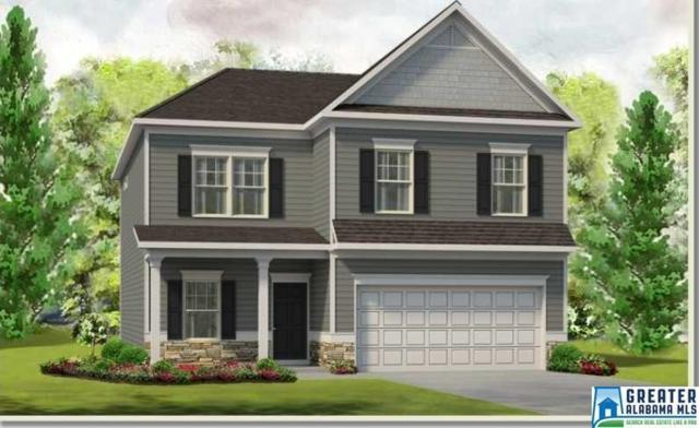 200 Lakeridge Dr, Trussville, AL 35173 (MLS #842972) :: Brik Realty