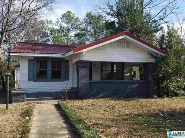 8231 5TH AVE N, Birmingham, AL 35206 (MLS #842978) :: LIST Birmingham