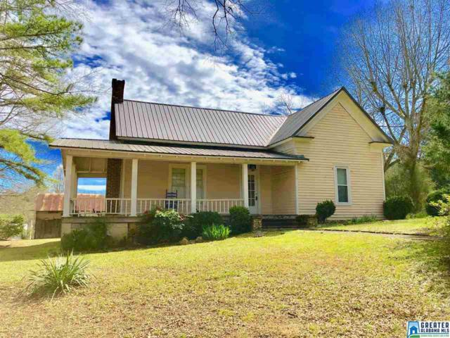 441 7TH ST, Ashville, AL 35953 (MLS #842996) :: K|C Realty Team
