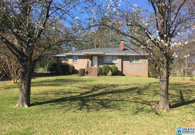1528 Glenwood Rd, Hoover, AL 35226 (MLS #843009) :: Josh Vernon Group