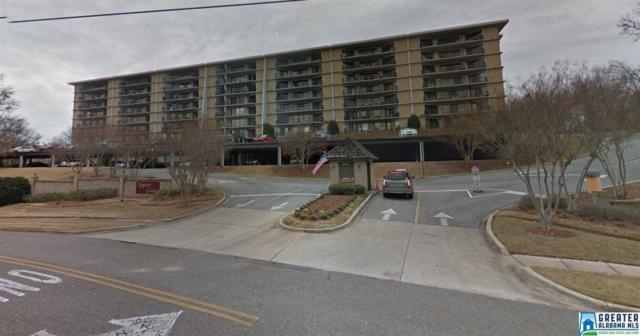 1300 Beacon Pkwy E #510, Birmingham, AL 35209 (MLS #843021) :: LIST Birmingham