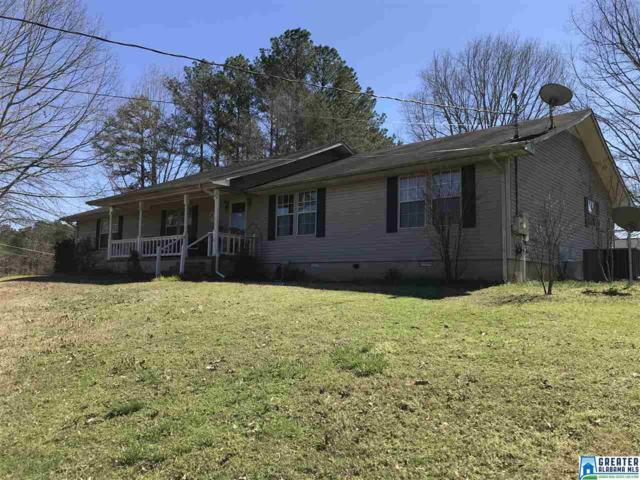 4030 Brookside Ln, Oxford, AL 36203 (MLS #843061) :: Josh Vernon Group
