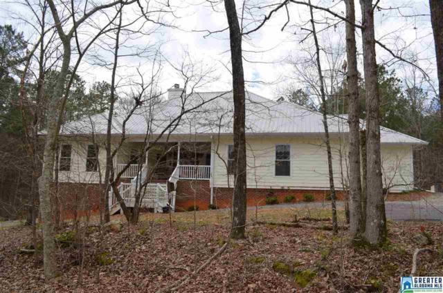 165 Rolling Oaks Dr, Springville, AL 35146 (MLS #843152) :: Josh Vernon Group