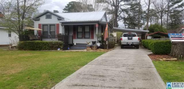 115 Pinewood Ave, Hueytown, AL 35023 (MLS #843166) :: Josh Vernon Group
