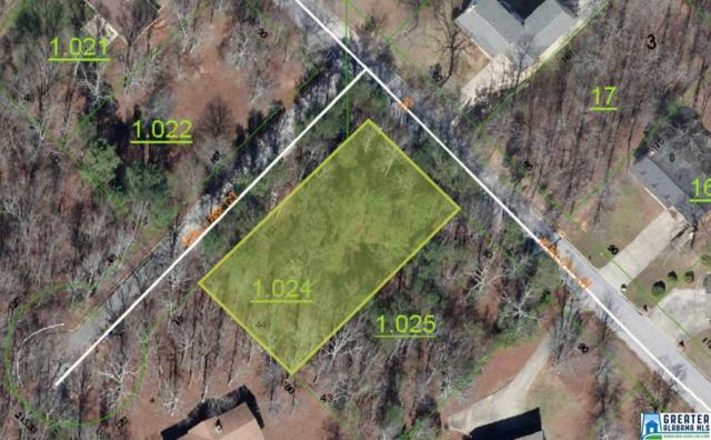0 Mellon Ln .35 Acres, Oxford, AL 36203 (MLS #843174) :: Josh Vernon Group
