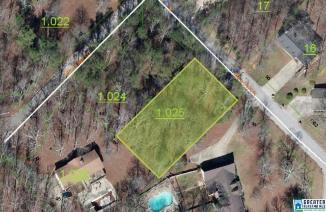 2204 Mellon Ln .34 Acres, Oxford, AL 36203 (MLS #843191) :: LocAL Realty