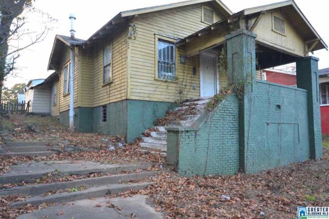 1564 20TH ST N, Birmingham, AL 35234 (MLS #843196) :: Josh Vernon Group
