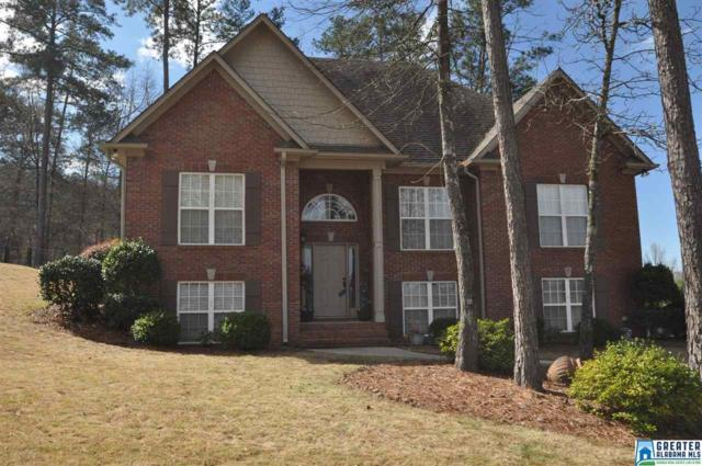 106 Red Bay Dr, Alabaster, AL 35007 (MLS #843229) :: Josh Vernon Group