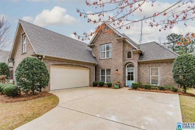 5464 Villa Trc, Hoover, AL 35244 (MLS #843246) :: Gusty Gulas Group