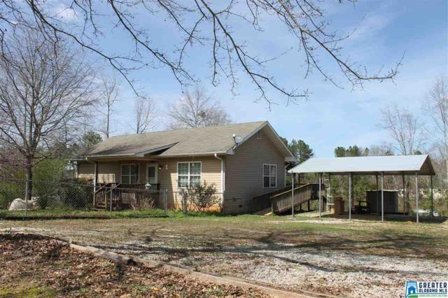 222 Sunset Dr, Wedowee, AL 36278 (MLS #843256) :: Howard Whatley
