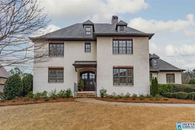 4414 Boulder Lake Cir, Vestavia Hills, AL 35242 (MLS #843265) :: Bentley Drozdowicz Group