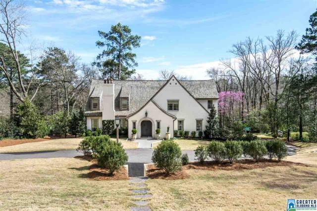 3405 E Briarcliff Rd, Mountain Brook, AL 35223 (MLS #843301) :: Brik Realty