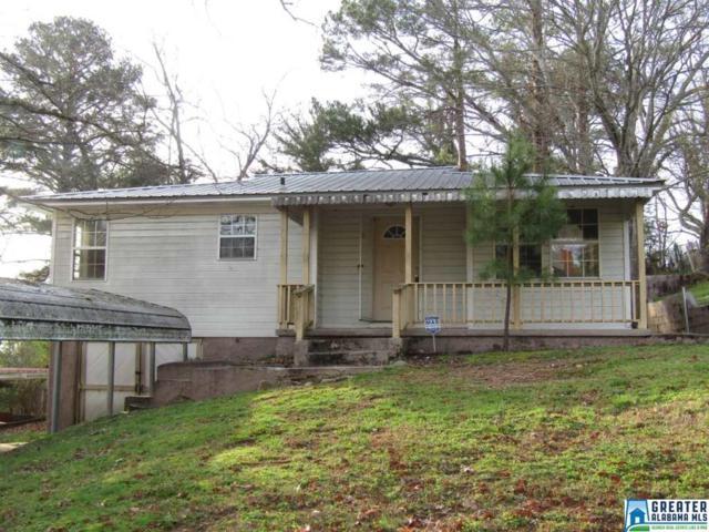 2108 Oakmont Ave, Anniston, AL 36207 (MLS #843343) :: Howard Whatley