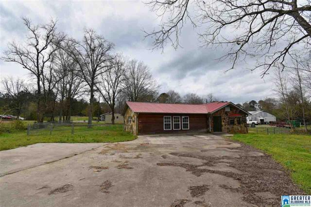 9876 Hwy 31, Warrior, AL 35180 (MLS #843345) :: Josh Vernon Group