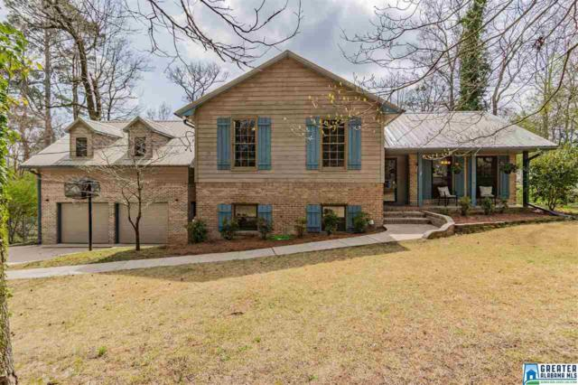 2008 Crest Ln, Hoover, AL 35226 (MLS #843358) :: Josh Vernon Group