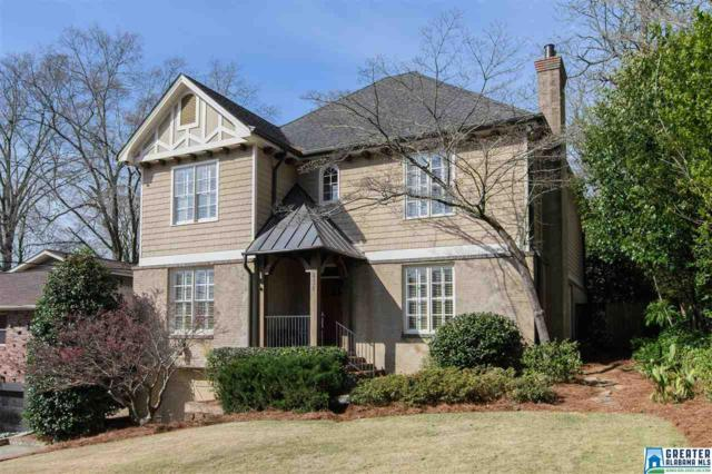 414 Norfolk Ln, Homewood, AL 35209 (MLS #843378) :: Josh Vernon Group