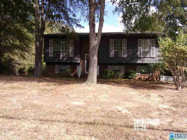 1704 Elkwood Dr, Fultondale, AL 35068 (MLS #843399) :: Brik Realty