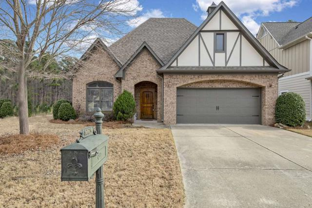 4005 Overlook Cir, Trussville, AL 35173 (MLS #843416) :: LIST Birmingham